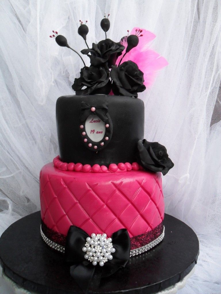 Decoration pour gateau d anniversaire adulte fashion designs - Decoration pour gateau d anniversaire adulte ...